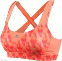 Adidas Supernova Graphic Bra
