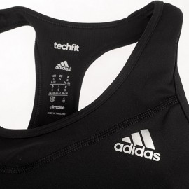 Adidas TF Bra Solid Black