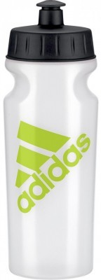 Adidas Performance Bottle 500ml White