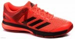 Adidas Court Stabil 13 Red buty do squasha
