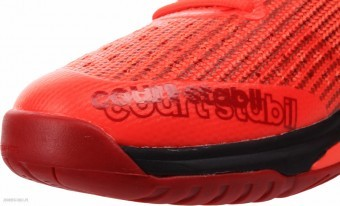 Adidas Court Stabil 13 Red
