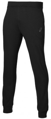 Asics ESSENTIALS PANT Black