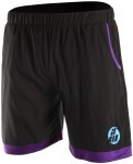 AWsome Galaxy Shorts Black