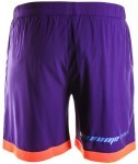 AWsome Galaxy Shorts Purple