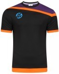 AWsome Galaxy T-Shirt Black