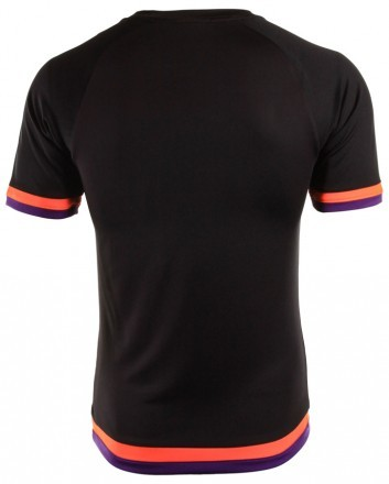 AWsome GLX Slim Fit T-Shirt Black