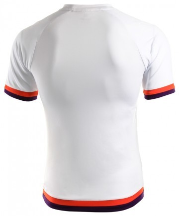AWsome GLX Slim Fit T-Shirt White