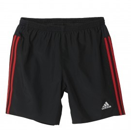 Adidas RS Short Preto Red
