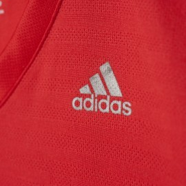 Adidas RS SS Tee Verrai Red