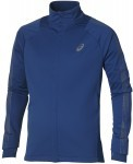 Asics Lite-Show Winter Jacket Blue