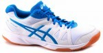Asics Gel-Upcourt White 0143 buty do squasha