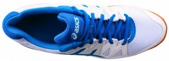 Asics Gel-Upcourt White 0143