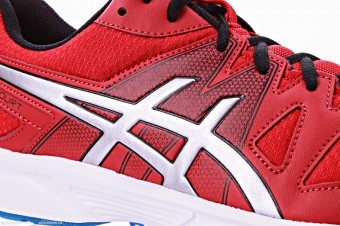 Asics Gel-Upcourt 2393 Red