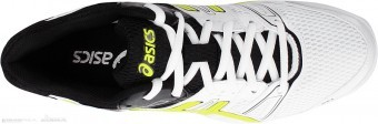 Asics Gel-Rocket 7 0107 White