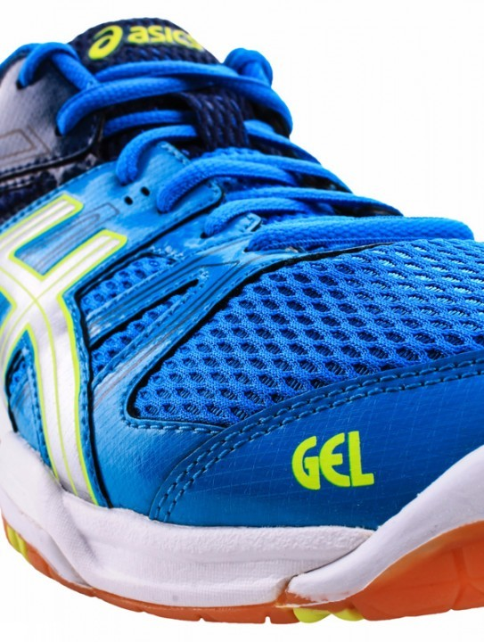 Asics Gel-Rocket 7 Blue