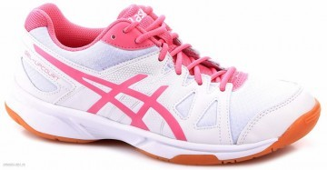 Asics Gel-Upcourt White-Pink