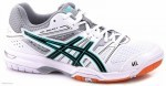 Asics Gel-Rocket 7 White 0190 buty do squasha damskie