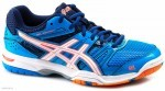 Asics Gel-Rocket 7 Blue 4301 buty do squasha damskie