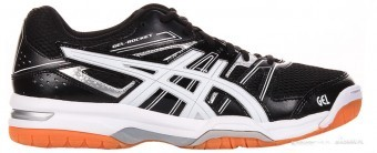 Asics Gel-Rocket 7 9001 buty do squasha damskie