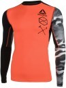 Reebok Activchill Longsleeve Compression Carote