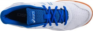 ASICS Gel-Rocket 8 White/Blue