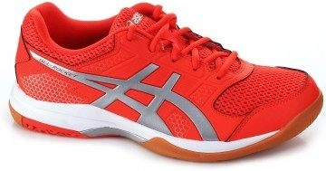 Asics Gel-Rocket 8 Orange