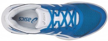 Asics Gel-Rocket 8 Race Blue / White