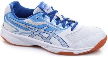 Asics Upcourt 2 White/Blue