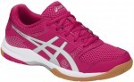 Asics Gel-Rocket 8 Pink buty do squasha damskie