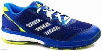 adidas stabil boost niebieskie buty do squasha m skie. Black Bedroom Furniture Sets. Home Design Ideas