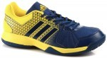 Adidas Ligra 4 Blue buty do squasha