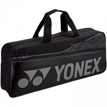 Yonex Team Tournament Bag 5R 42031W Black