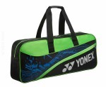 Yonex Tournament Bag 4811 Black/Lime