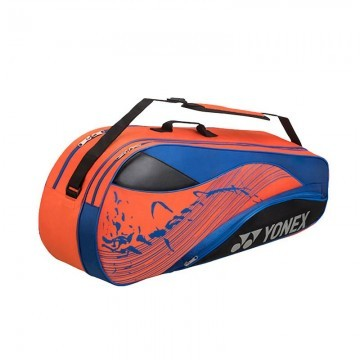 Yonex Racket Bag 4826 Orange