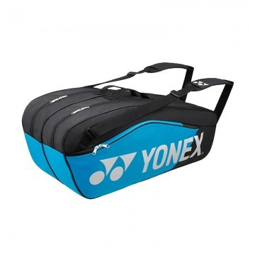 Yonex Bag Replica 6R Black / Blue