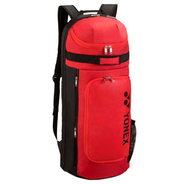 Yonex Bag Racket Ruck 8822 Bright Red