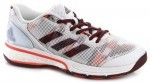 Adidas Stabil Boost 20 White squash shoes for women