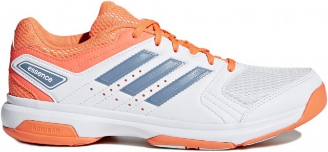 Adidas Essence White Gray