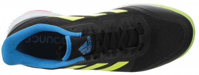Adidas Stabil Bounce Core Black