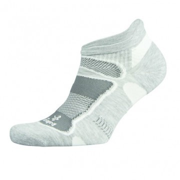 Balega UltraLight Grey White