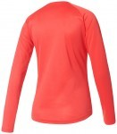 Adidas Designed 2 Move Longsleeve Red
