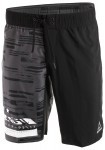 Reebok Workout Graphic Board Short Black