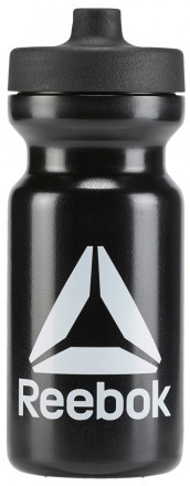 Reebok Found Bottle Black