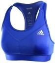 Adidas TechFit Bra Solid Blue