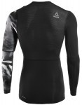 Reebok Activchill Long Sleeve Compression Black