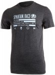 Reebok Spartan Race Short Sleeve Tee Grey