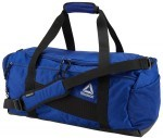 Reebok Active Enhanced Duffle GymBag 48L Black