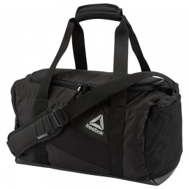Reebok Active Enhanced Duffle GymBag 32 l Black