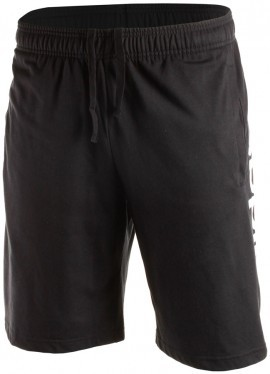 Adidas Essentials Linear Shorts Black