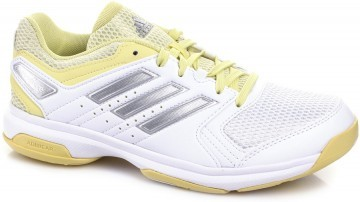 Adidas Essence Woman Shoes White/Silver
